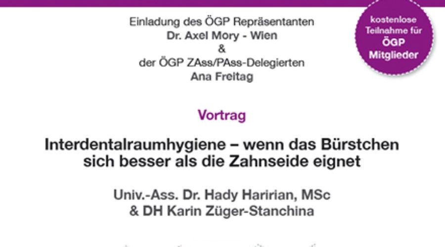 ZAss/PAss-Fortbildung WIEN, 01.12.2016