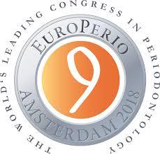 EuroPerio9 – 2018 AMSTERDAM