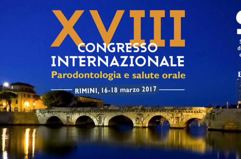 18th International SIdP Congress, Rimini (IT)