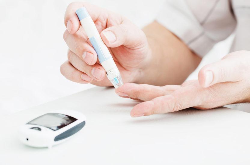 Richtige Mund- und Zahnpflege bei Diabetes