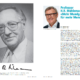 Prof. H.R. Mühlemann – SWISS DENT Sonderausgabe