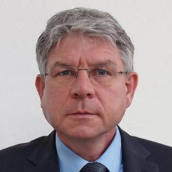 Prof. Dr. Rüdiger Junker