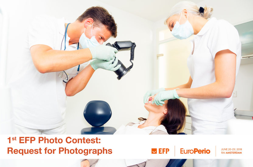 1st EFP Photo Contest