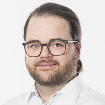 Dr. Michael Kollreider, MSc
